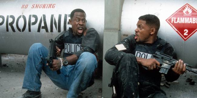 Bad Boys 3 is most likely called Bad Boys for Lif3