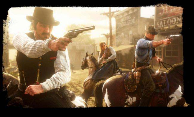 Game site pays £1 million to charities to 'apologise' for Red Dead Redemption 2 leaks