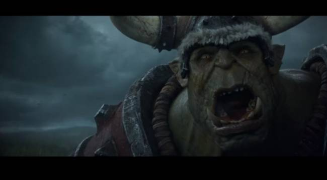 Warcraft 3 is being remastered, coming next year