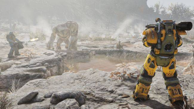 Fallout 76 supports ultrawide resolutions with a simple ini tweak