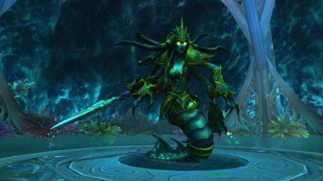 World of Warcraft: Battle for Azeroth's major 8.1 update is coming December 11