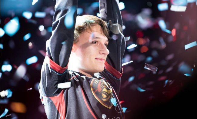 Serral becomes first non-Korean to win StarCraft 2's biggest tournament