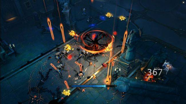 Blizzard was expecting backlash for Diablo Immortal, but 'not to this degree'