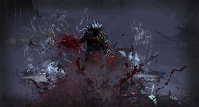 Path of Exile private leagues come with mods that make the game 'absurdly hard'