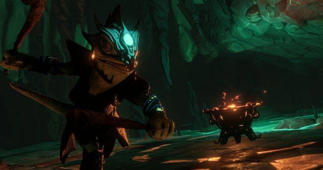 The Underworld Ascendant launch trailer puts an old dungeon in a new light