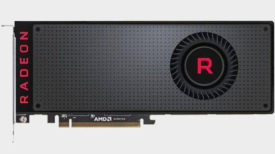 Get a Radeon RX Vega 64 graphics card for $405 today