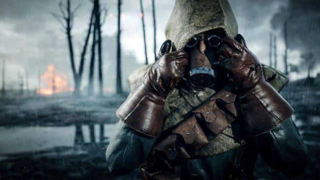 Battlefield 5 has launched a day early on Origin Access