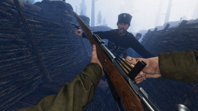 WWI shooter Tannenberg goes into full release in February