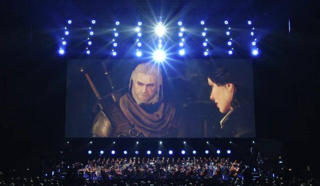 The Witcher 3 concert film is free on GOG until Sunday