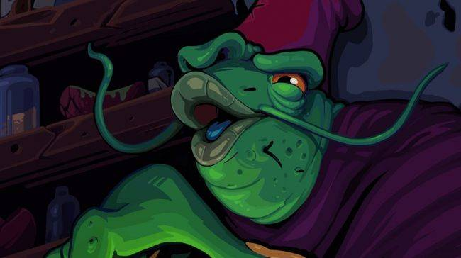 Slay the Spire's final act is coming next week, along with charmingly bad community card art