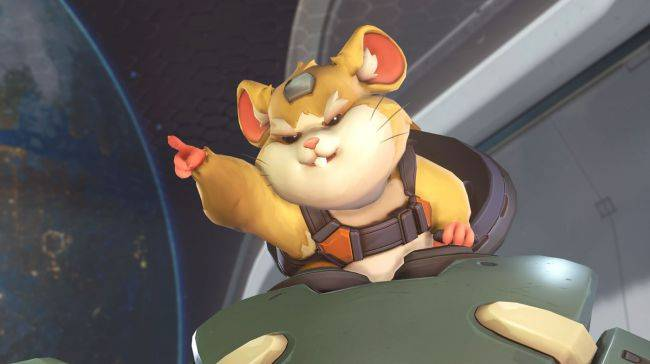 Jeff Kaplan says Wrecking Ball was a 'controversial' addition to Overwatch
