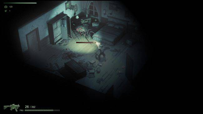 Spooky RPG HellSign is now haunting Steam early access