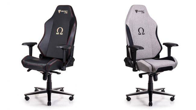 Get our favorite gaming chair for just $319 today