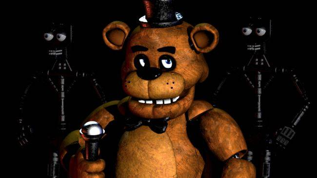 A big-budget Five Nights at Freddy's game is in the works