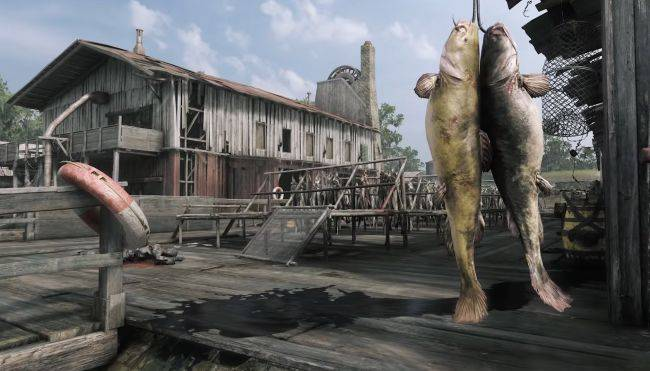 Hunt: Showdown's new map is live
