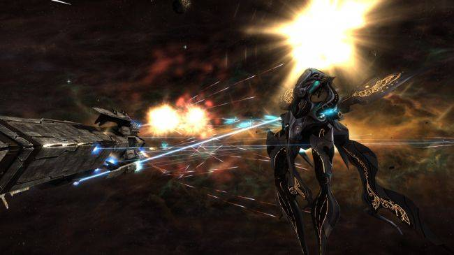 Sins of a Solar Empire: Rebellion is free in the Humble Store Fall Sale