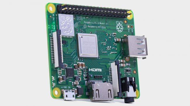 Raspberry Pi closes out its classic mini PC line with a new $25 model