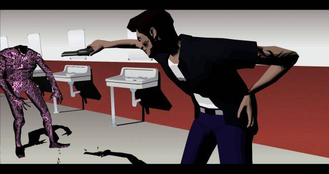 Surprise! Killer7 is now on Steam