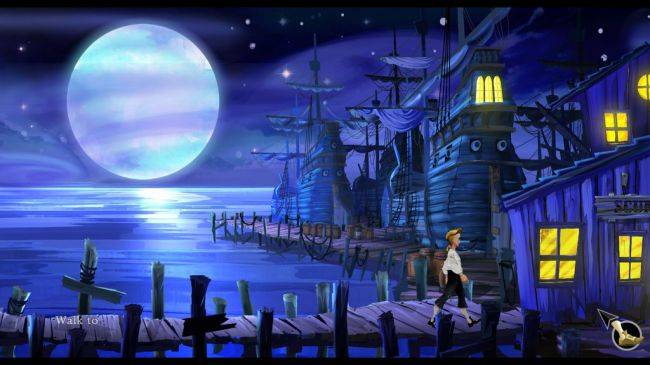 Seven old-school LucasArts games just popped up on Steam