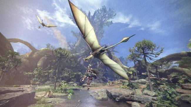 Fanatical starts Black Friday early with Monster Hunter: World's biggest ever discount