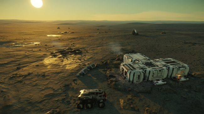 Star Citizen shoots past $200 million in crowdfunding ahead of free week
