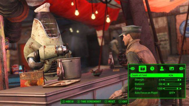 This prolific Fallout modder is building Fallout 4's missing photo mode