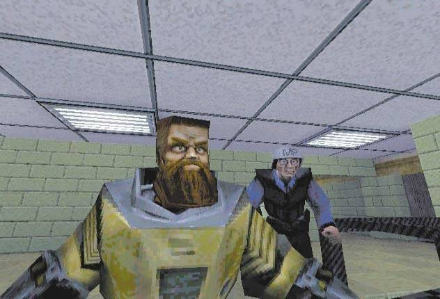 On Half-Life's 20th anniversary, let's remember Ivan, the game's original hero