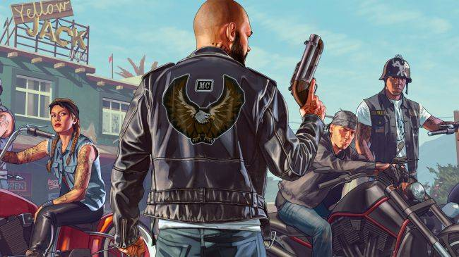 GTA Online's latest update will pay you up to 1.35 million GTA$ just for logging in