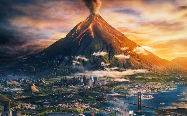 Civilization 6: Gathering Storm will introduce disasters and player-created climate change