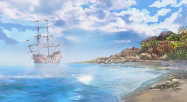 Europa Universalis 4's new expansion lets you become a pirate