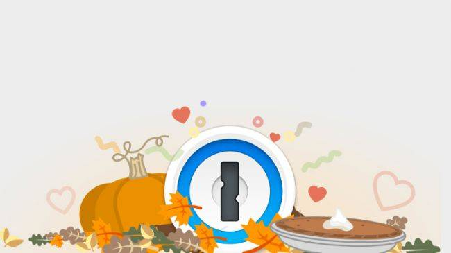 You can now 'gift' a free year of 1Password to friends and family