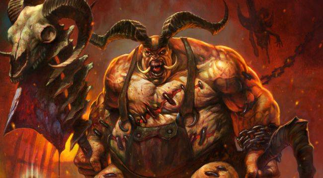 Rumor: Diablo 4 takes after Diablo 2, but a cancelled version looked like Dark Souls