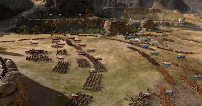 Total War: Arena is shutting down early next year