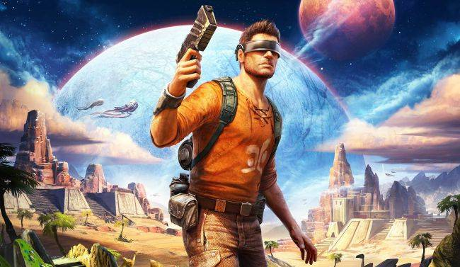 Outcast: Second Contact is free to download for a few days