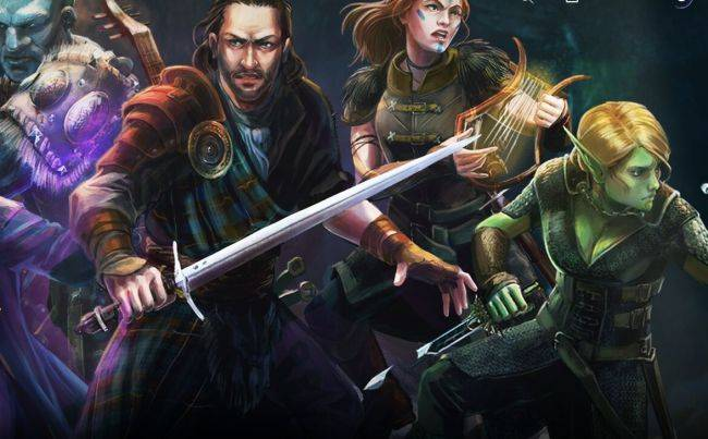 A big Bard's Tale 4 update adds grid movement, save anywhere, and respeccing