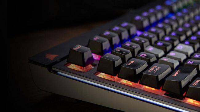 Tired of clacking? Get a good keyboard with Cherry MX Silent switches for $100