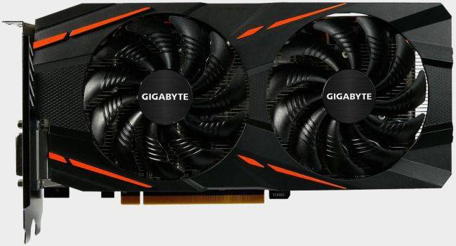 Get a Radeon RX 570 for $130 or RX 580 for $165