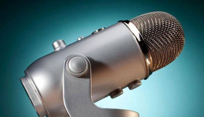 Blue Yeti microphones are just $89 on Amazon