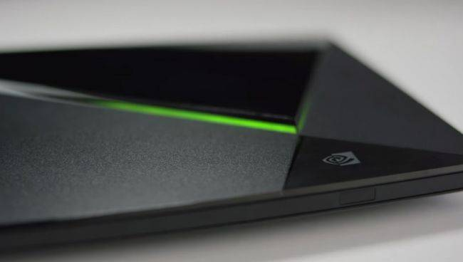 The Nvidia Shield TV is on sale for $140