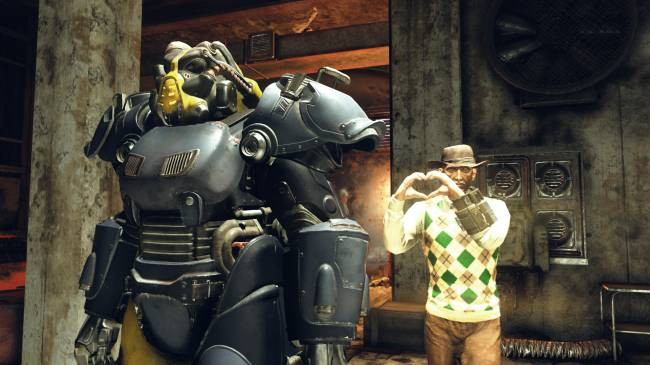 Fallout 76 drops in price (again) to $35
