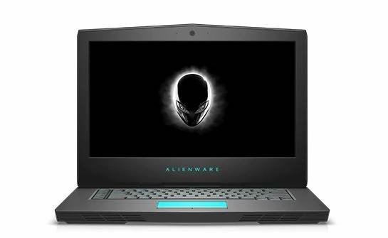 Get over £400 off a GTX 1070-powered Alienware 15 gaming laptop