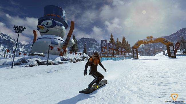 Free battle royale Ring of Elysium finally boots up European servers