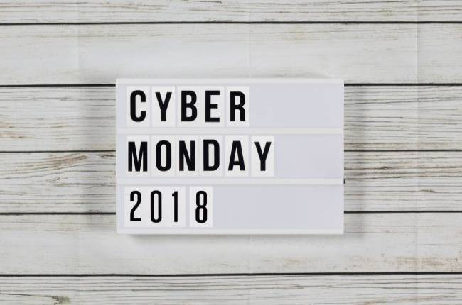 When does Cyber Monday 2018 start?