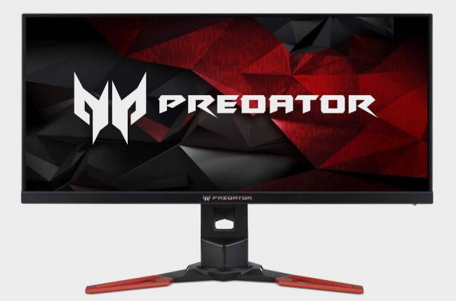 Acer's 27-inch IPS G-Sync gaming monitor marked down even further, now lowest price ever for Cyber Monday