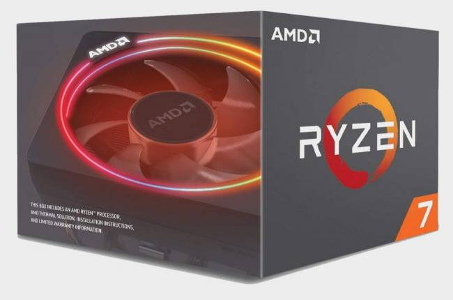 This AMD Ryzen 2700X is $265 today, its best ever price