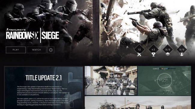 Get a glimpse of the long-awaited Steam redesign