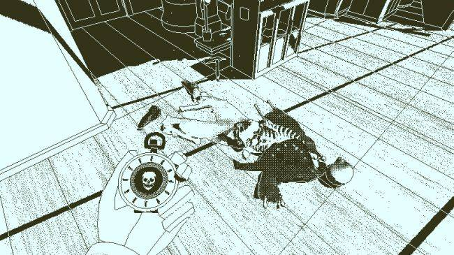 Everything changed between Return of the Obra Dinn's demo and launch