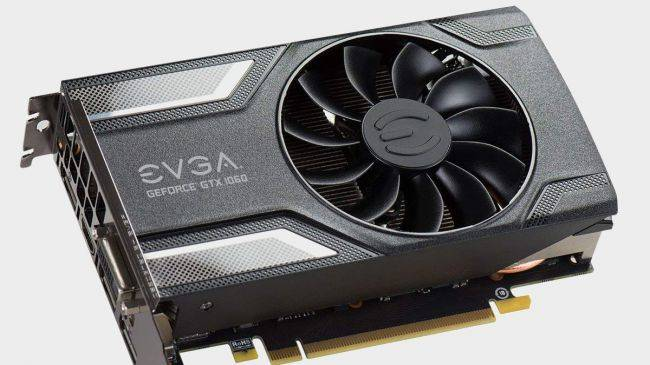 EVGA's 3GB GTX 1060 is just $150 right now, an all-time low