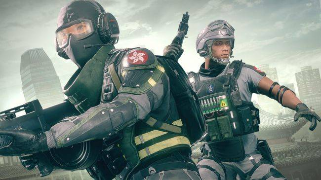 Rainbow Six Siege ranked play will soon require 2-step verification