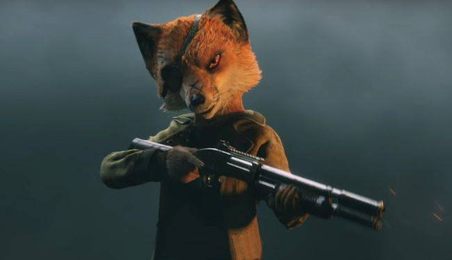 Mutant Year Zero: Road to Eden's new character is a stone cold fox
